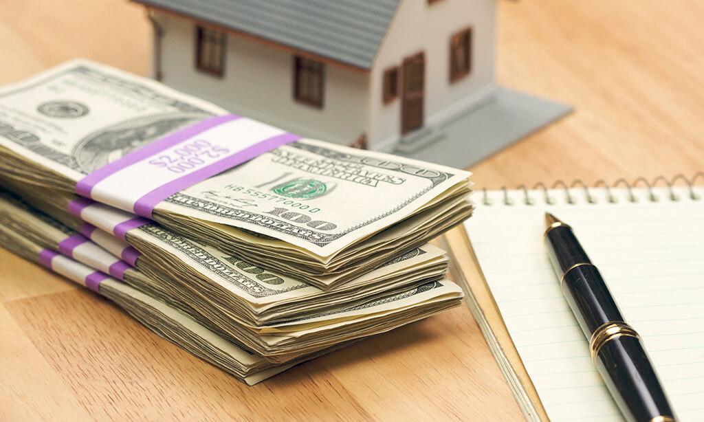 Properties nestled in Newport Beach