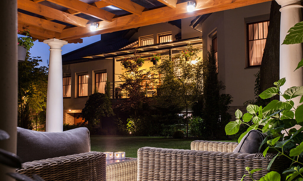 Luxury Real Estate positioned in San Juan Capistrano